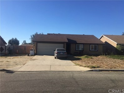 9862 Grace Street, Bloomington, CA 92316 - MLS#: PW20255542