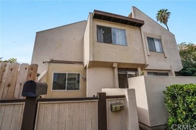 16710 Orange Avenue UNIT T87, Paramount, CA 90723 - MLS#: PW20256117