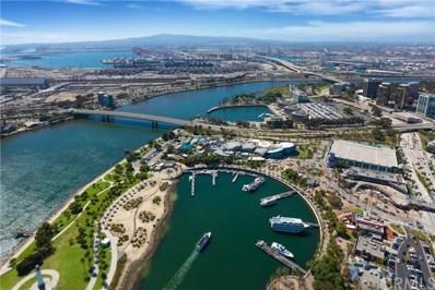 488 E Ocean Boulevard UNIT 1709, Long Beach, CA 90802 - MLS#: PW20257034