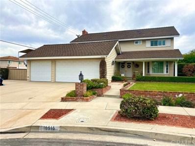 16516 Silktree Street, Fountain Valley, CA 92708 - MLS#: PW20257594