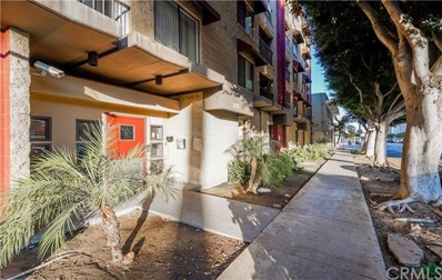 225 W 6th Street UNIT 213, Long Beach, CA 90802 - MLS#: PW20258546