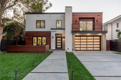 3809 Pacific Avenue, Long Beach, CA 90807 - MLS#: PW20258636