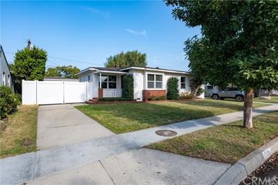 5129 E Keynote Street, Long Beach, CA 90808 - MLS#: PW20262398