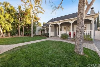 12512 Rose Drive, Whittier, CA 90601 - MLS#: PW20262744