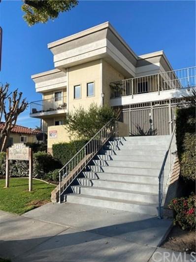 3425 E 15th Street UNIT 16D, Long Beach, CA 90804 - MLS#: PW20263546