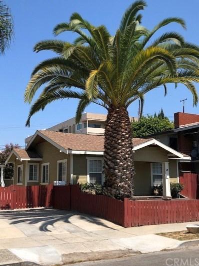 3315 E Ransom Street, Long Beach, CA 90804 - MLS#: PW20263693