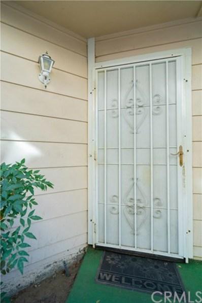 816 N Inglewood Avenue UNIT 3, Inglewood, CA 90302 - MLS#: PW20263961
