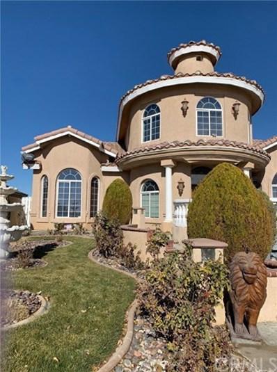 14278 Rivers Edge Road, Helendale, CA 92342 - MLS#: PW20264671