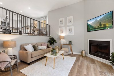 2040 S Bon View Avenue UNIT F, Ontario, CA 91761 - MLS#: PW21000139