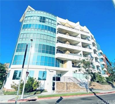 3429 W Olympic Boulevard UNIT 403, Los Angeles, CA 90019 - MLS#: PW21000322