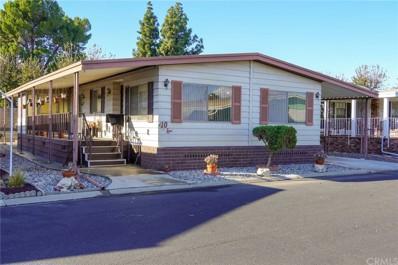 1400 S Sunkist Street UNIT 10, Anaheim, CA 92806 - MLS#: PW21001035