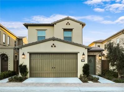 111 Globe, Irvine, CA 92618 - MLS#: PW21001815