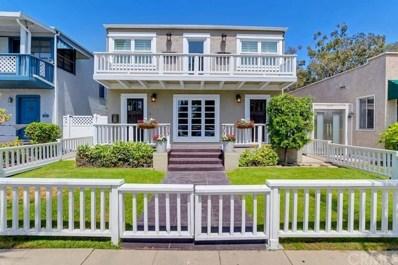 207 Park Avenue, Long Beach, CA 90803 - MLS#: PW21002252
