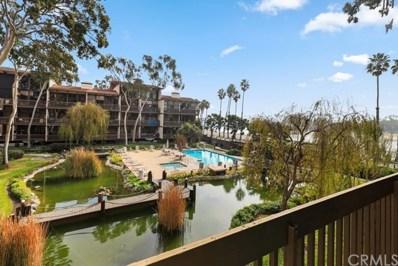 7210 Marina Pacifica Drive S, Long Beach, CA 90803 - MLS#: PW21002392