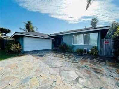 802 Lees Avenue, Long Beach, CA 90815 - MLS#: PW21003309
