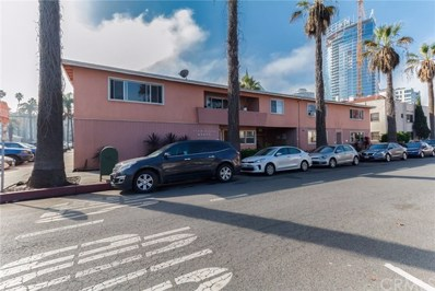 930 E 1st Street UNIT 10, Long Beach, CA 90802 - MLS#: PW21003401