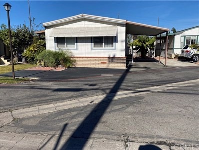 7887 Lampson Avenue UNIT 101, Garden Grove, CA 92841 - MLS#: PW21003412
