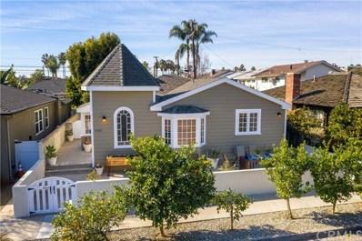 5760 E Appian Way, Long Beach, CA 90803 - MLS#: PW21005172