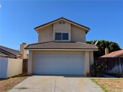 6163 Courtney Circle, Jurupa Valley, CA 92509 - MLS#: PW21005378