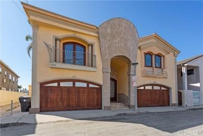 5455 E SORRENTO Drive, Long Beach, CA 90803 - MLS#: PW21006477