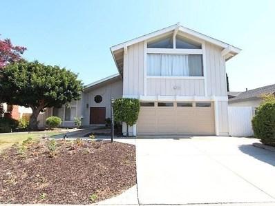 514 W Bell Avenue, Santa Ana, CA 92707 - MLS#: PW21007529