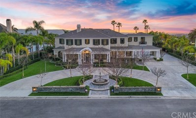 19280 Green Oaks Road, Yorba Linda, CA 92886 - MLS#: PW21008085
