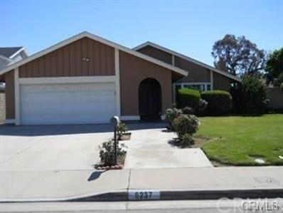 6237 Serene Court, Chino, CA 91710 - MLS#: PW21008998