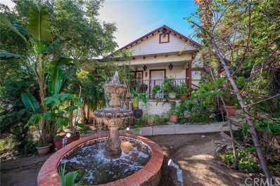 4412 Tourmaline Street, Los Angeles, CA 90032 - MLS#: PW21009026