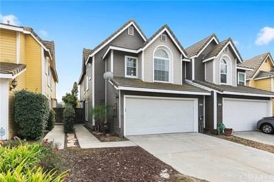 3227 Southdowns Drive, Chino Hills, CA 91709 - MLS#: PW21009249