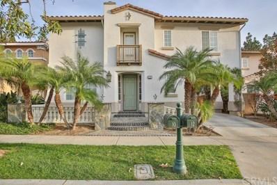 10 Mar Vista, Irvine, CA 92602 - MLS#: PW21009295