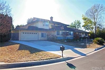 3028 E Larkwood Street, West Covina, CA 91791 - MLS#: PW21009344