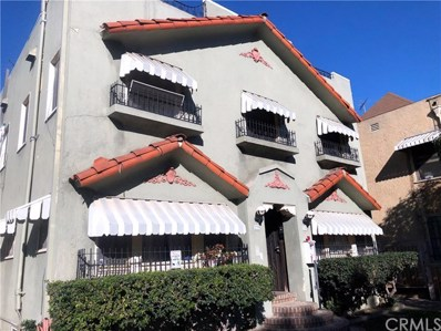 2371\/2 W 5th Street UNIT 4, Long Beach, CA 90802 - MLS#: PW21009431