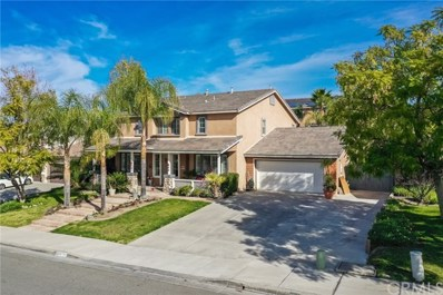 8056 Branding Iron Lane, Riverside, CA 92508 - MLS#: PW21010217
