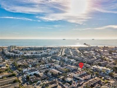 205 Chicago Avenue, Huntington Beach, CA 92648 - MLS#: PW21010713