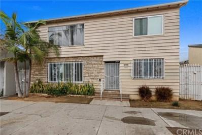 815 Pacific Avenue UNIT 1, Long Beach, CA 90813 - MLS#: PW21012284