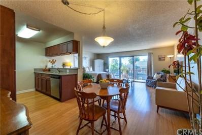 3609 2nd Street UNIT 303, Long Beach, CA 90803 - MLS#: PW21012803