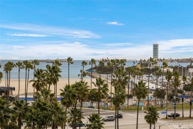 700 E Ocean Boulevard UNIT 908, Long Beach, CA 90802 - MLS#: PW21012867