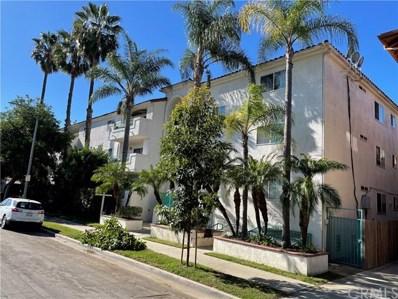 1335 Newport Avenue UNIT 306, Long Beach, CA 90804 - MLS#: PW21013446