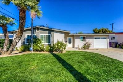 6737 E Almada Street, Long Beach, CA 90815 - MLS#: PW21013660