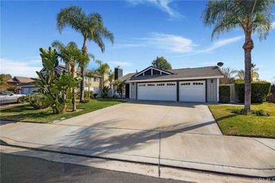 30881 Mead River Court, Temecula, CA 92591 - MLS#: PW21013747