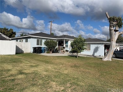 8821 Jennrich Avenue, Westminster, CA 92683 - MLS#: PW21016311