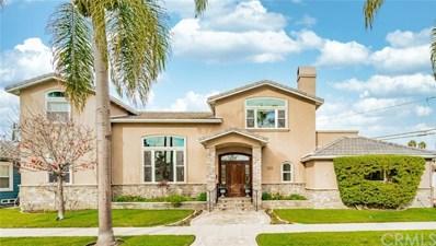 355 Claremont Avenue, Long Beach, CA 90803 - MLS#: PW21017747