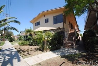 1637 E 3rd Street UNIT 5, Long Beach, CA 90802 - MLS#: PW21019589