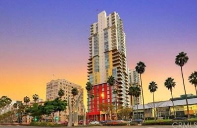 400 W Ocean Boulevard UNIT 206, Long Beach, CA 90802 - MLS#: PW21020442