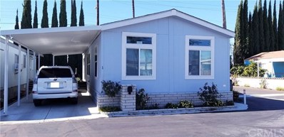 1517 N Newhope Street UNIT 1, Santa Ana, CA 92703 - MLS#: PW21020527