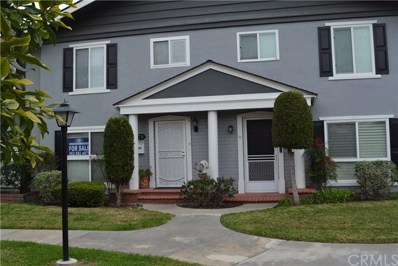 12100 Montecito Road UNIT 78, Rossmoor, CA 90720 - MLS#: PW21021281