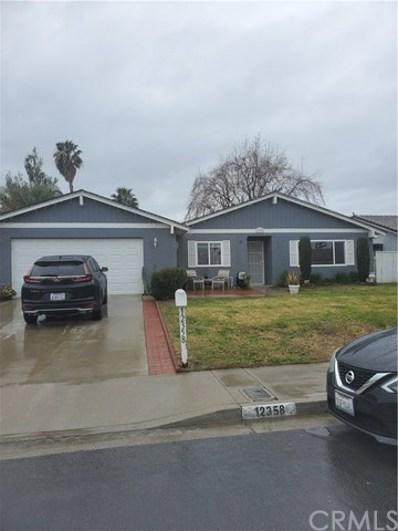 12358 Baker, Chino, CA 91710 - MLS#: PW21021583