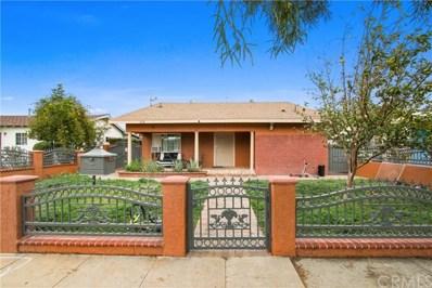 876 S Claudina Street, Anaheim, CA 92805 - MLS#: PW21021703
