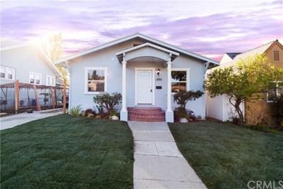 2537 La Crescenta Avenue, Alhambra, CA 91803 - MLS#: PW21022367