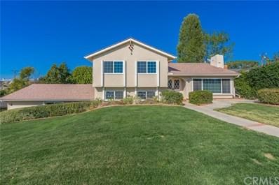 18871 J And J Lane, Yorba Linda, CA 92886 - MLS#: PW21022739